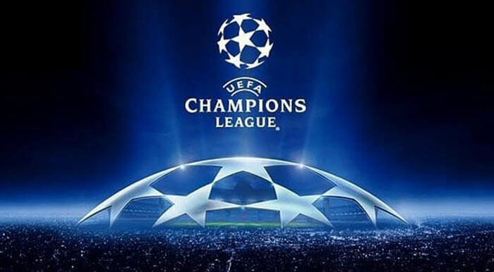 Assistir a Champions League ao vivo